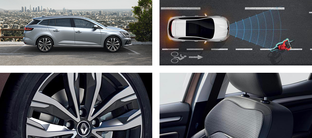 Fond e-guide Nouvelle Megane Estate